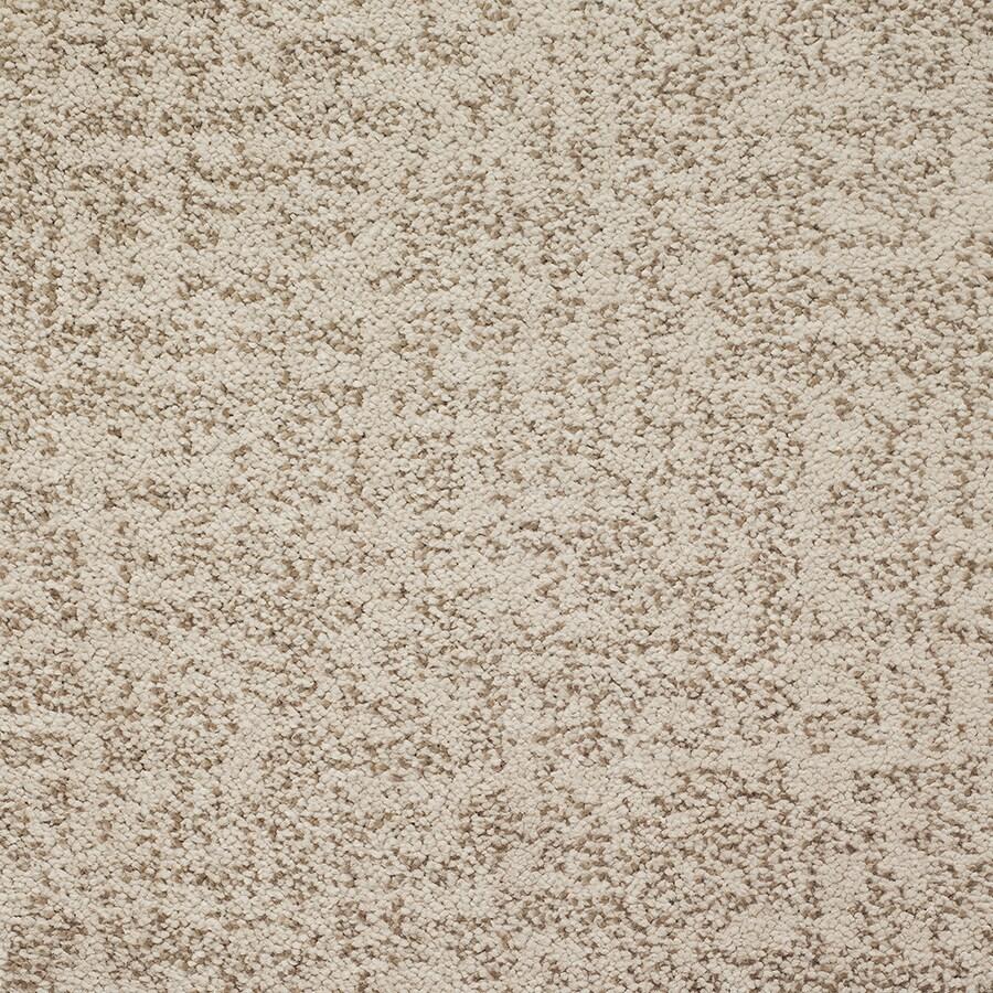 STAINMASTER TruSoft Espree Superior Silk Pattern Indoor Carpet
