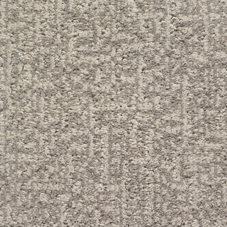 STAINMASTER PetProtect Duchess Barkley Pattern Indoor Carpet