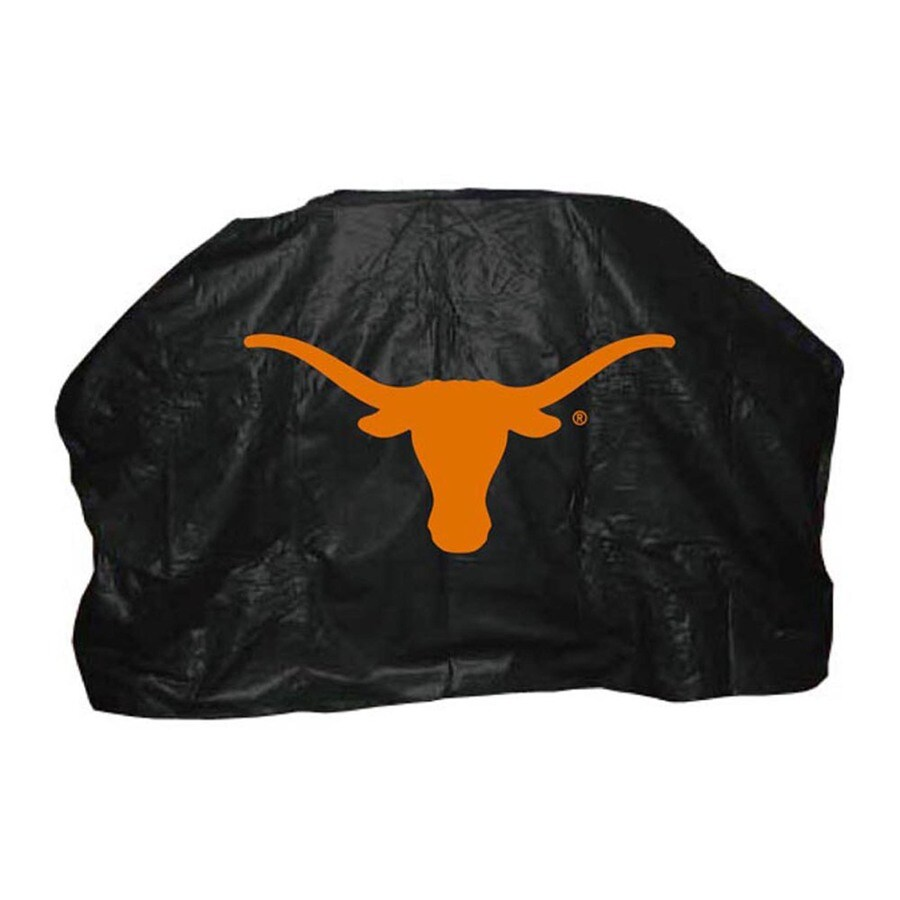 Seasonal Designs, Inc. Texas Longhorns Vinyl 59-in Cover