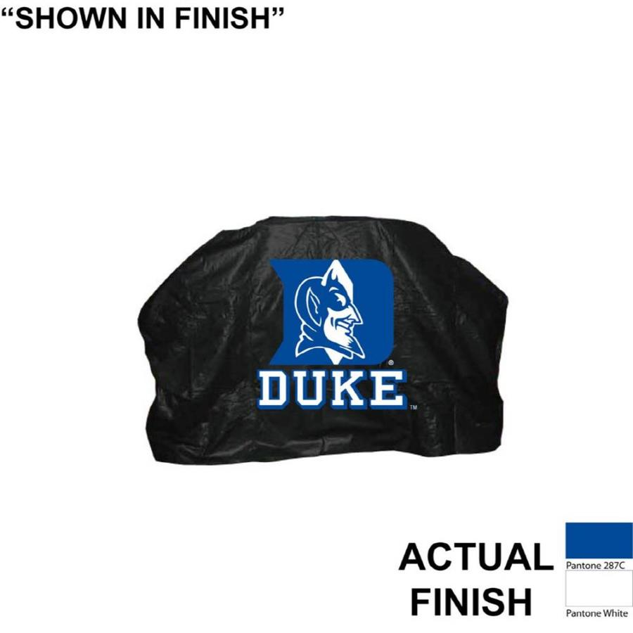 Seasonal Designs, Inc. Duke Blue Devils Vinyl 68-in Cover