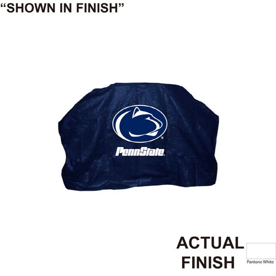 Seasonal Designs, Inc. Penn State Nittany Lions Blue Vinyl 68-in Cover