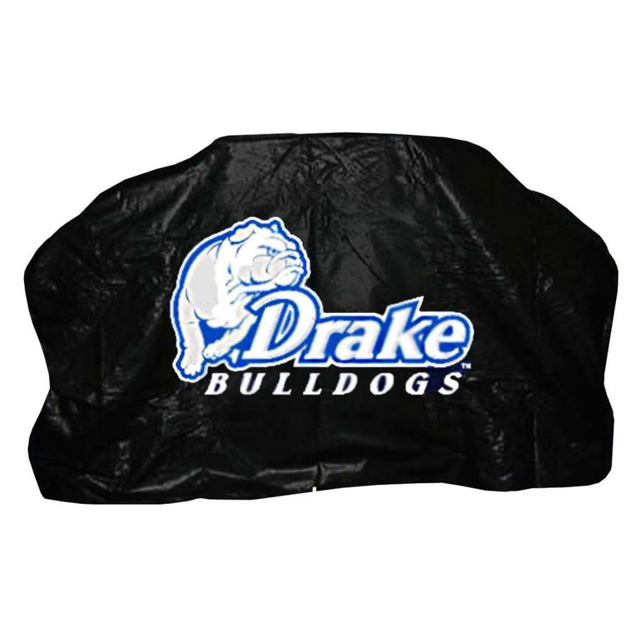Seasonal Designs, Inc. Drake University Drake University Vinyl 68-in Cover