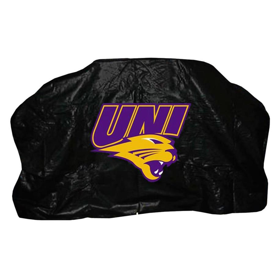 Seasonal Designs, Inc. Northern Iowa Northern University Vinyl 68-in Cover