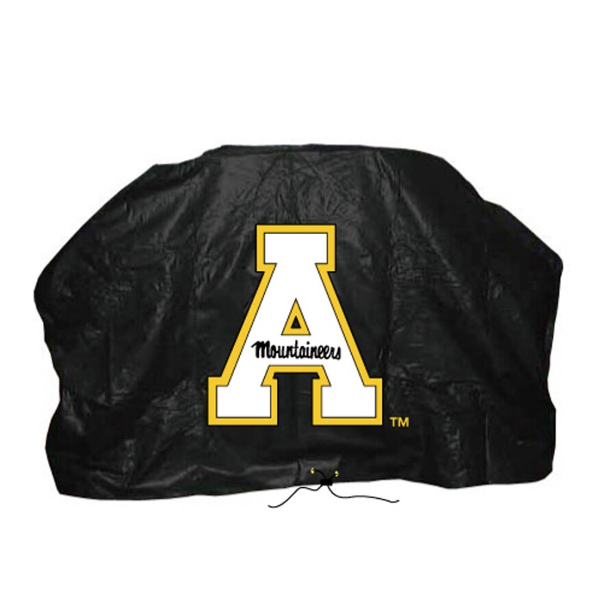 Seasonal Designs, Inc. Appalachian State Mountaineers Vinyl 68-in Cover