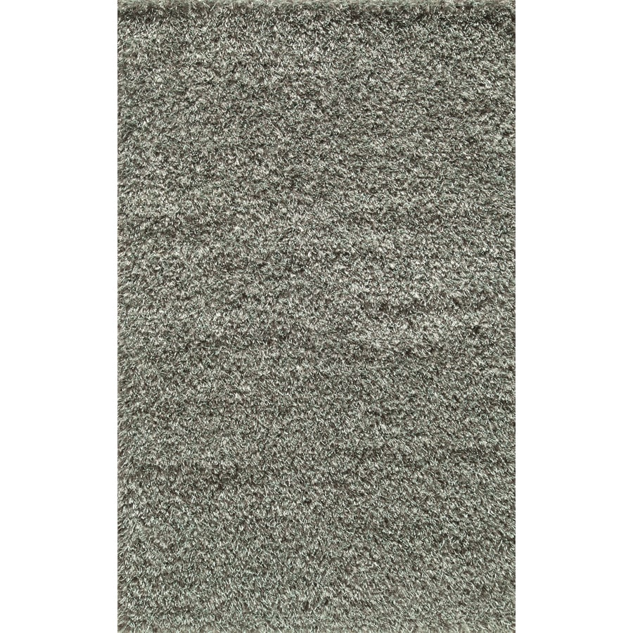Rugs America Cambria Zen Rectangular Indoor Tufted Throw Rug (Common: 1-1 and 2 x 2-1 and 2; Actual: 18-in W x 27-in L)