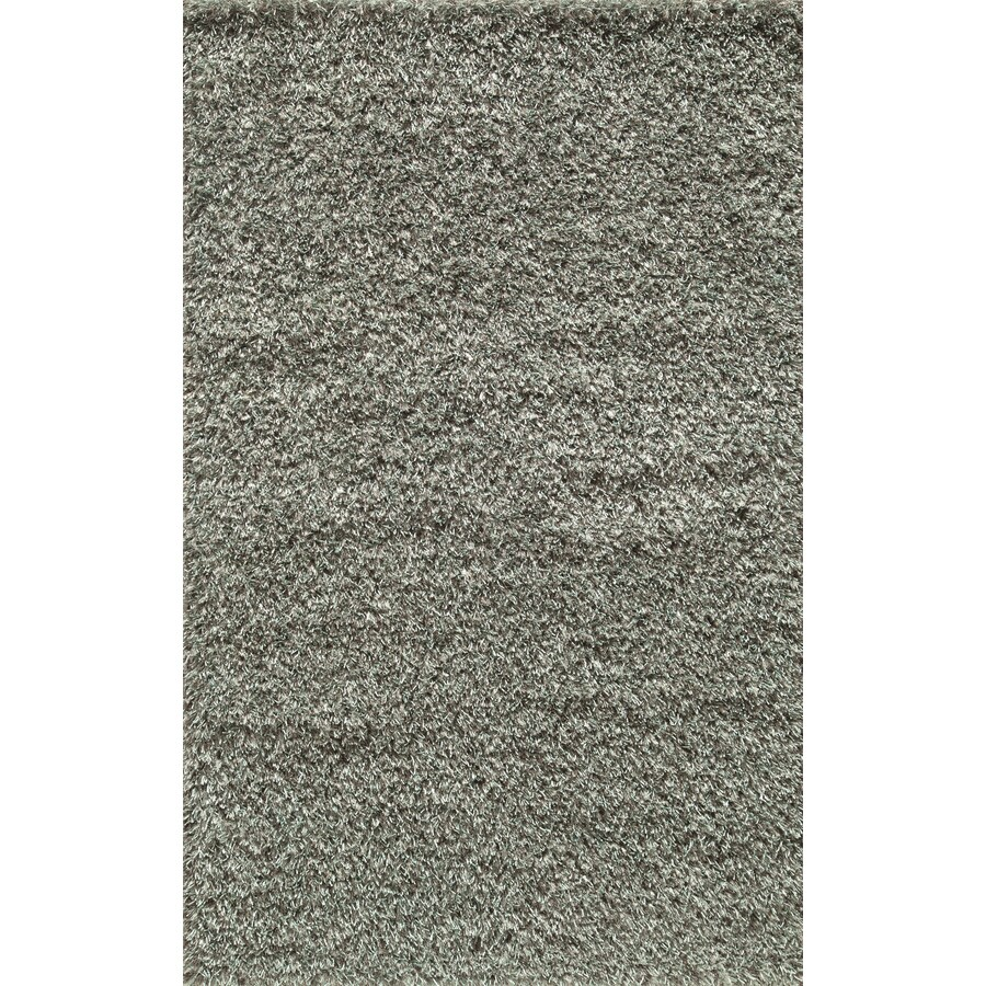 Rugs America Cambria Zen Rectangular Indoor Tufted Area Rug (Common: 5 x 8; Actual: 60-in W x 96-in L)