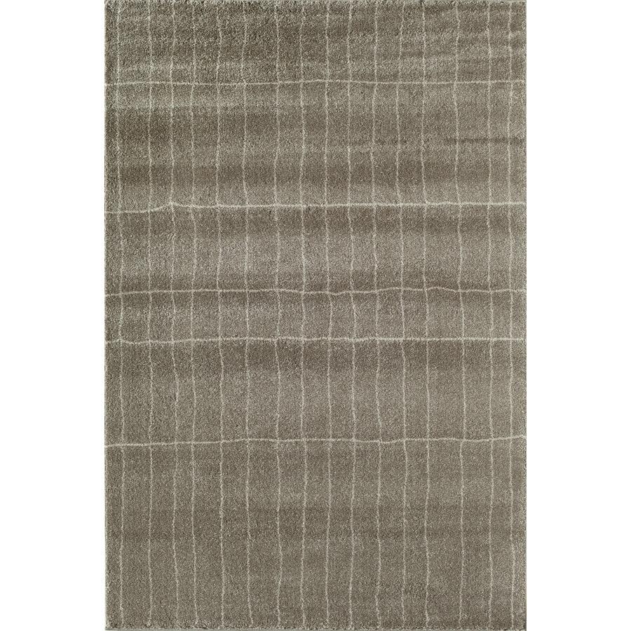 Rugs America Tangier Tan Rectangular Indoor Woven Throw Rug (Common: 2 x 3; Actual: 24-in W x 35-in L)
