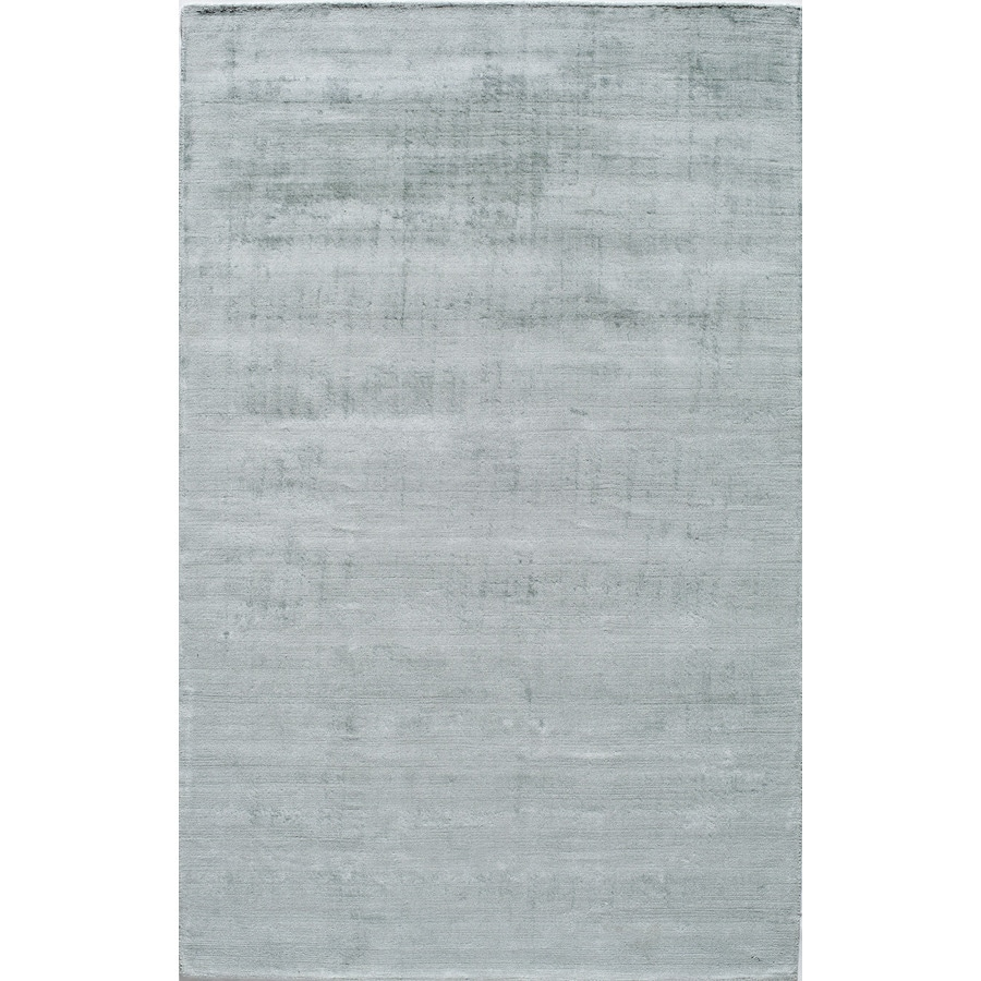 Rugs America Kendall Blue Breeze Rectangular Indoor Tufted Area Rug (Common: 5 x 8; Actual: 60-in W x 96-in L)