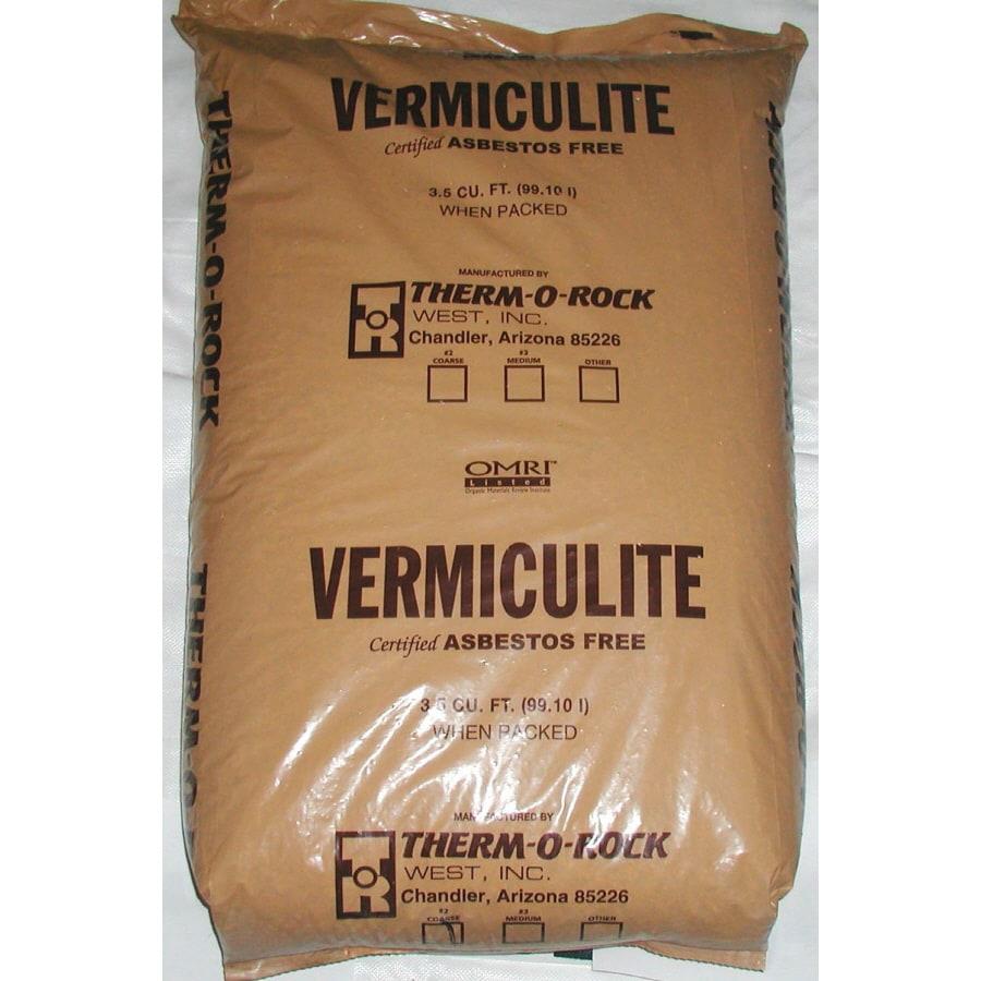 3.5-cu ft VermiCubiclite