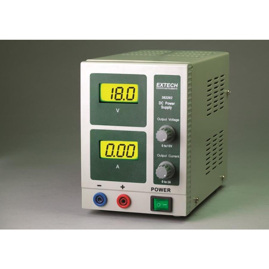 Extech Digital Battery Tester Meter