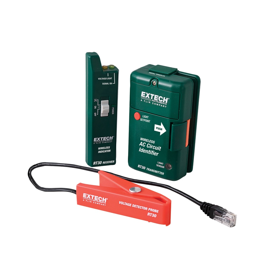 Extech Digital Voltage Detector