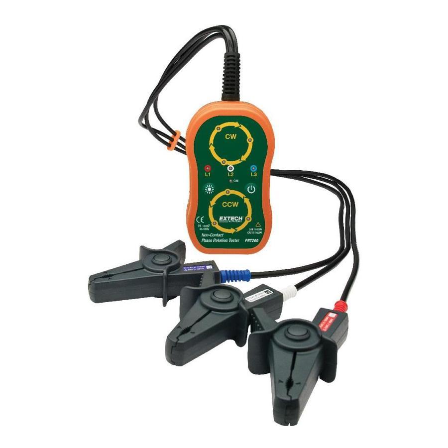 Extech Digital Voltage Detector Meter