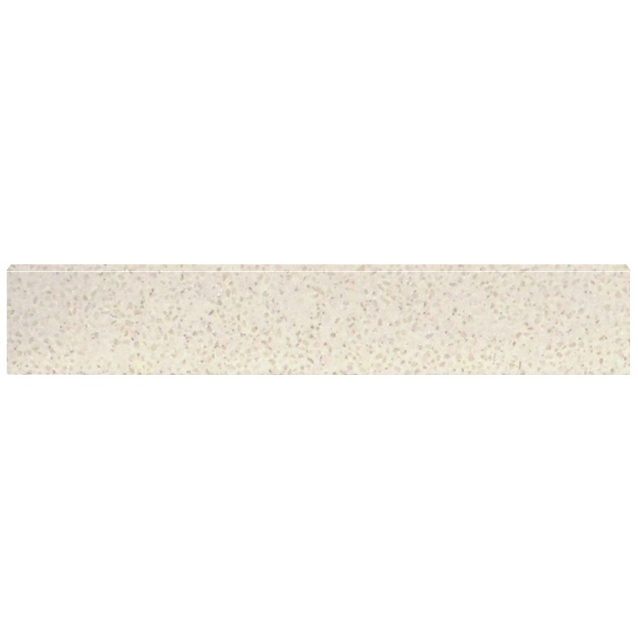 US Marble 4-in H x 21.25-in L Coley Bathroom Side Splash