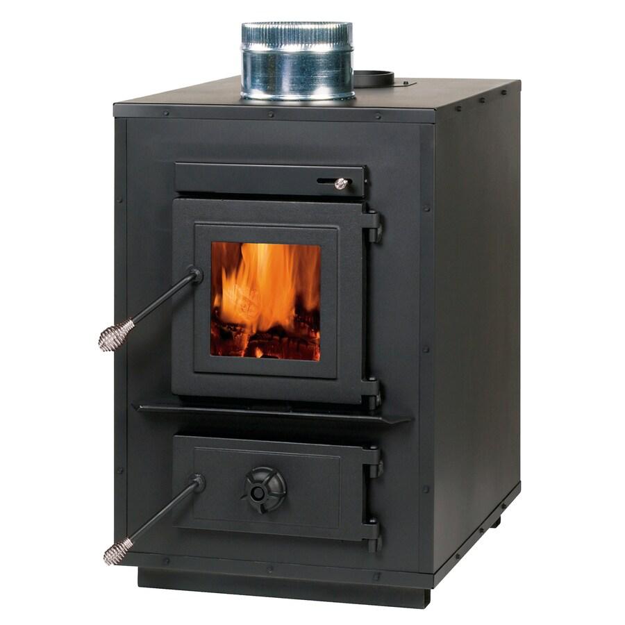 Summers Heat 3,000-sq ft Wood Furnace