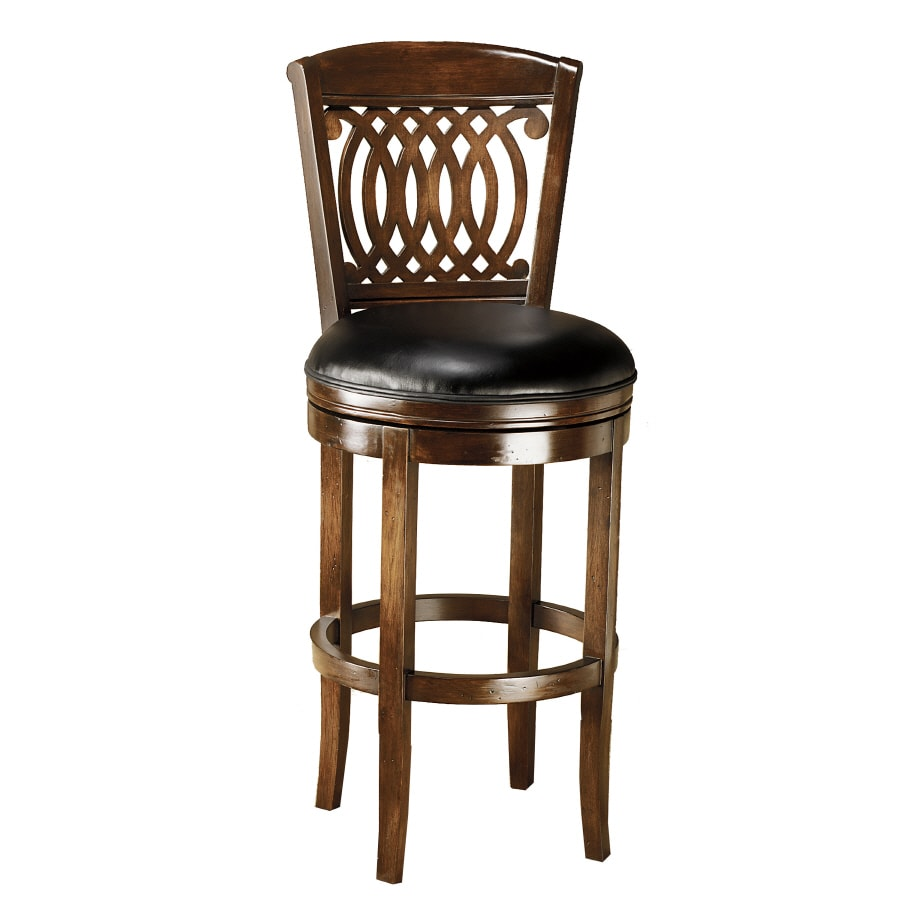 Shop Hillsdale Furniture 31 in Bar Stool at Lowescom : 796995609563 from www.lowes.com size 900 x 900 jpeg 264kB