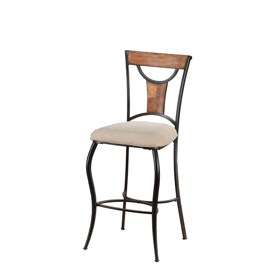 Shop Hillsdale Furniture 30 In Bar Stool At Lowes Com