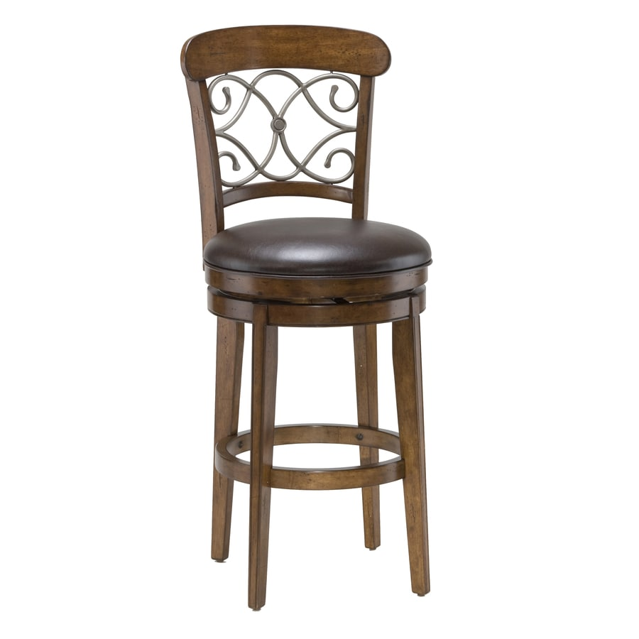 Shop Hillsdale Furniture 26 In Counter Stool At Lowes Com