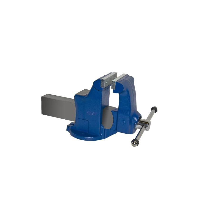 Yost 6-in Ductile Iron Heavy Duty Machinists' Vise