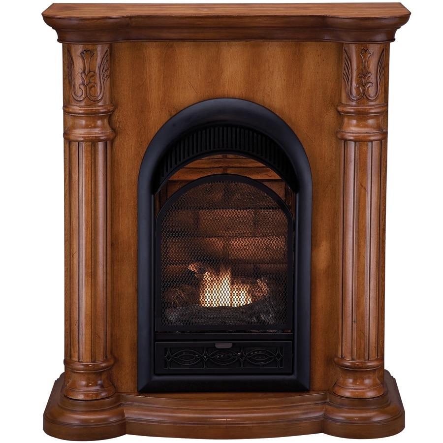 ProCom Fireplace Surround