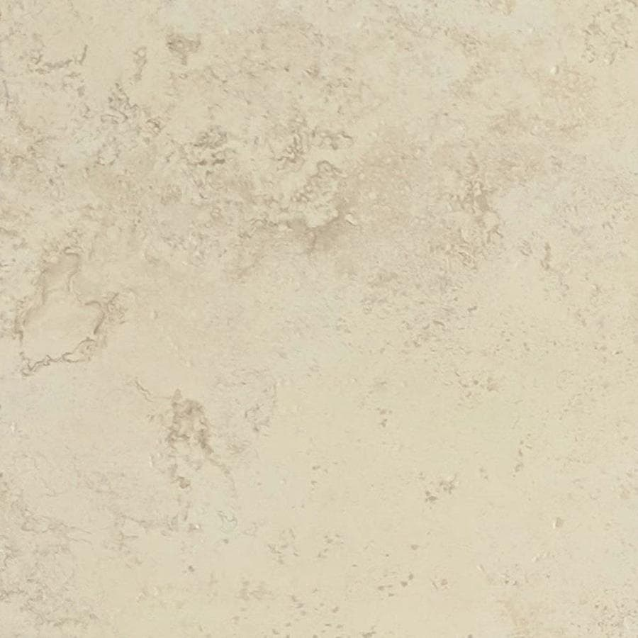 Del Conca Roman Stone Beige Unglazed Thru-Body Porcelain Indoor/Outdoor Wall Tile (Common: 6-in x 6-in; Actual: 5.8-in x 5.8-in)