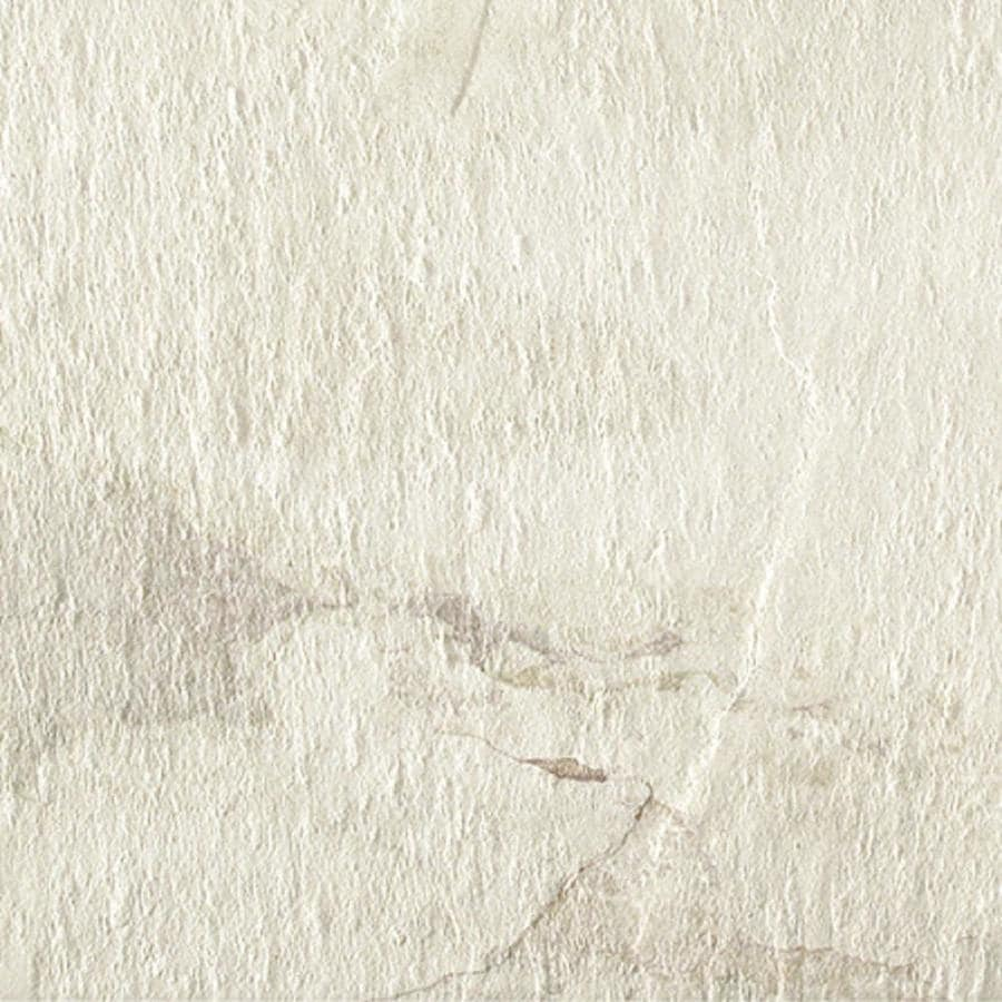 Style Selections Ivetta White Porcelain Floor and Wall Tile (Common: 12-in x 12-in; Actual: 11.81-in x 11.81-in)