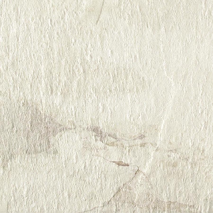 Style Selections Ivetta 8-Pack White Porcelain Floor and Wall Tile (Common: 18-in x 18-in; Actual: 17.72-in x 17.72-in)