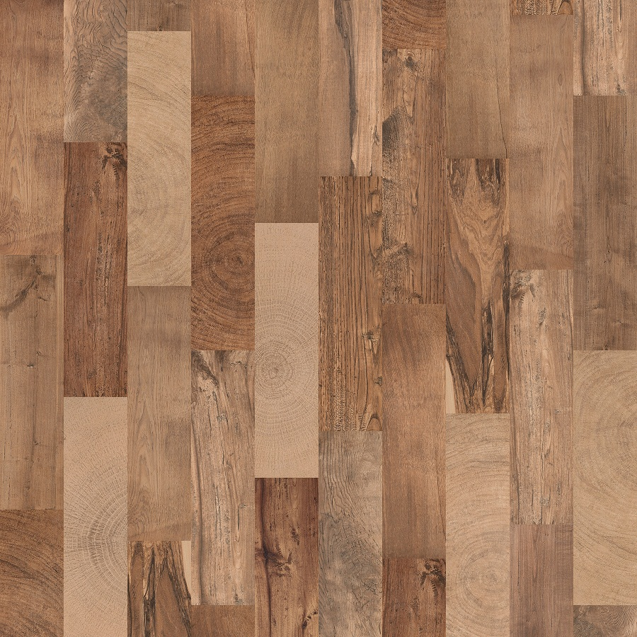 Del Conca Fast Natural Glazed Porcelain Floor Tile (Common: 8-in x 32-in; Actual: 7.67-in x 31.29-in)