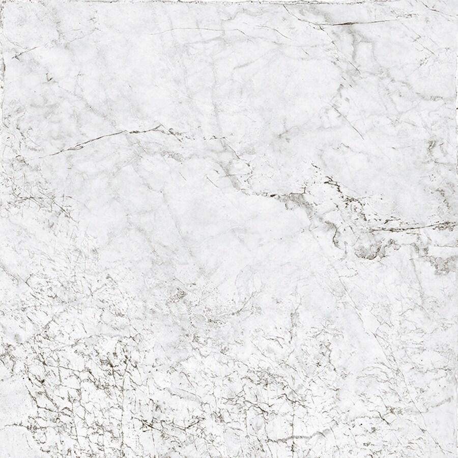 Del Conca Verdiana Bone Thru Body Porcelain Floor and Wall Tile (Common: 12-in x 12-in; Actual: 11.81-in x 11.81-in)