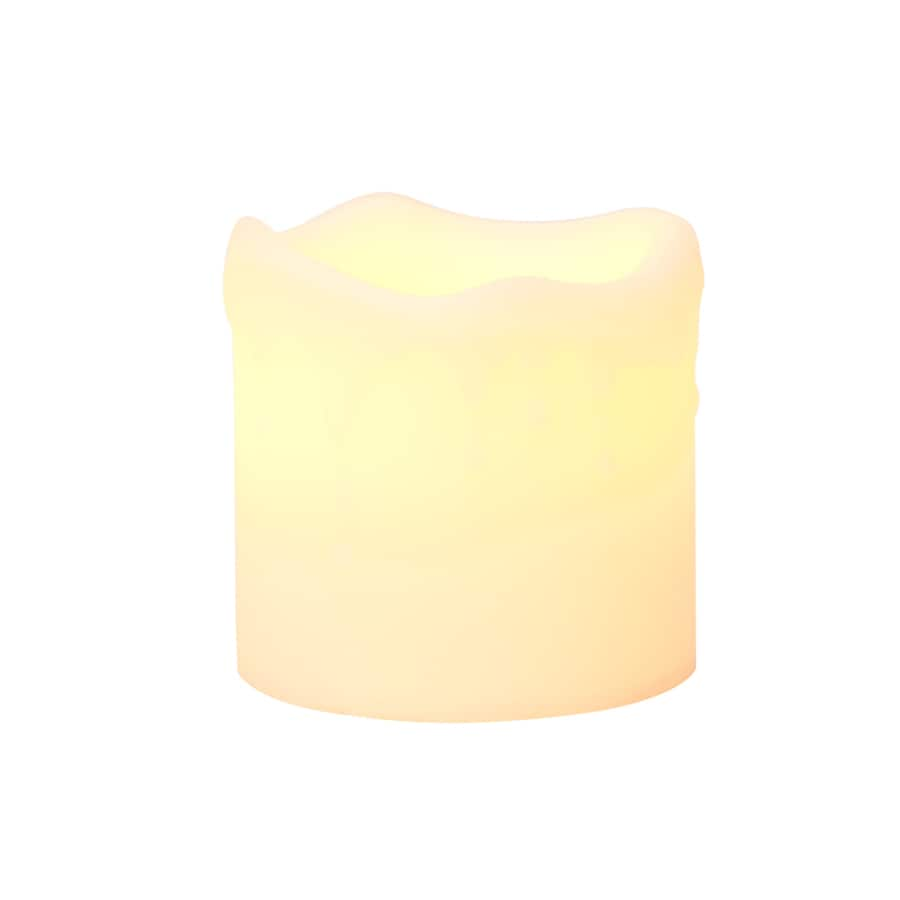GE 2-in Christmas Votive Candle