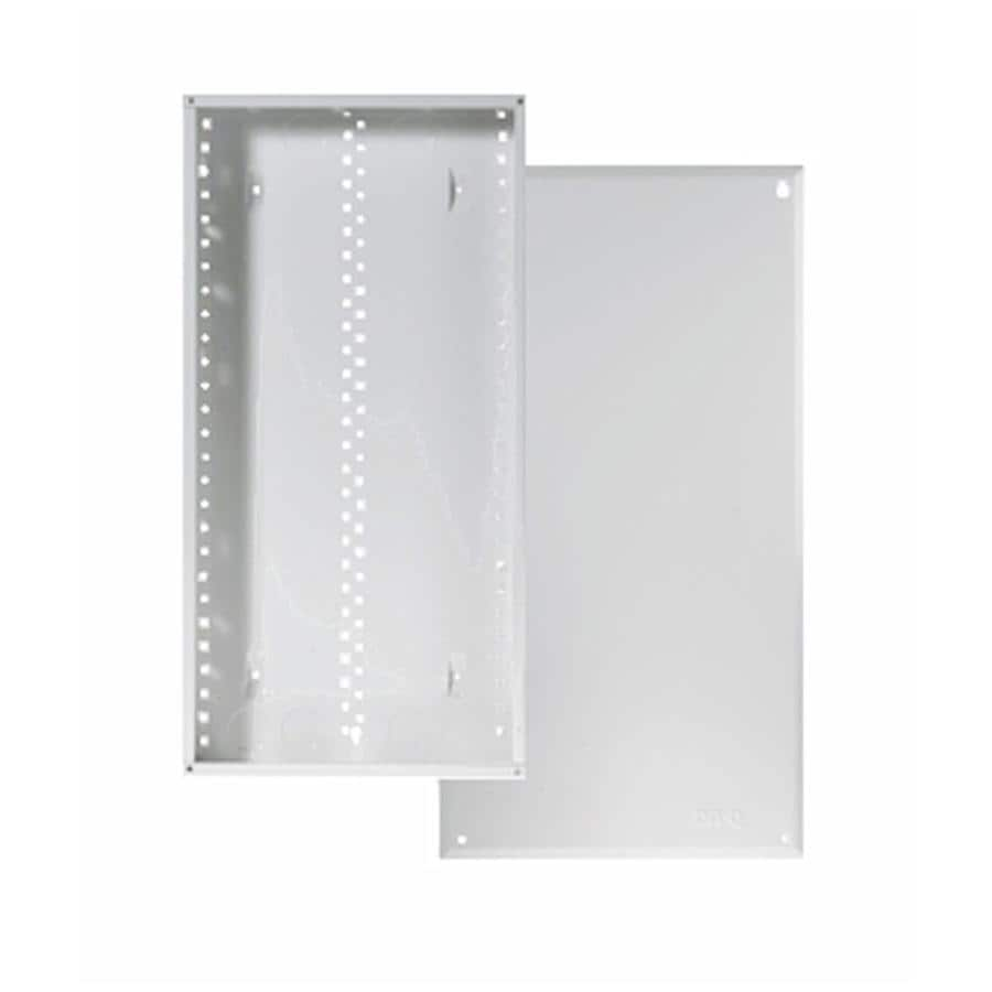 On-Q/Legrand 28-in Modular Enclosure with Screwed Cover