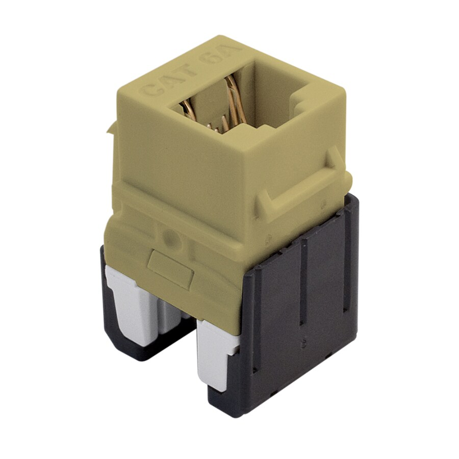 shop on q legrand rj45 data cable at lowes