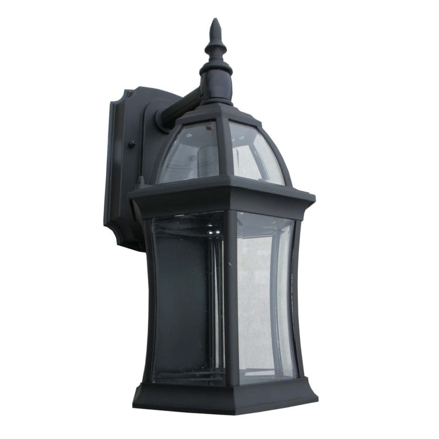Portfolio Outdoor Wall Light
