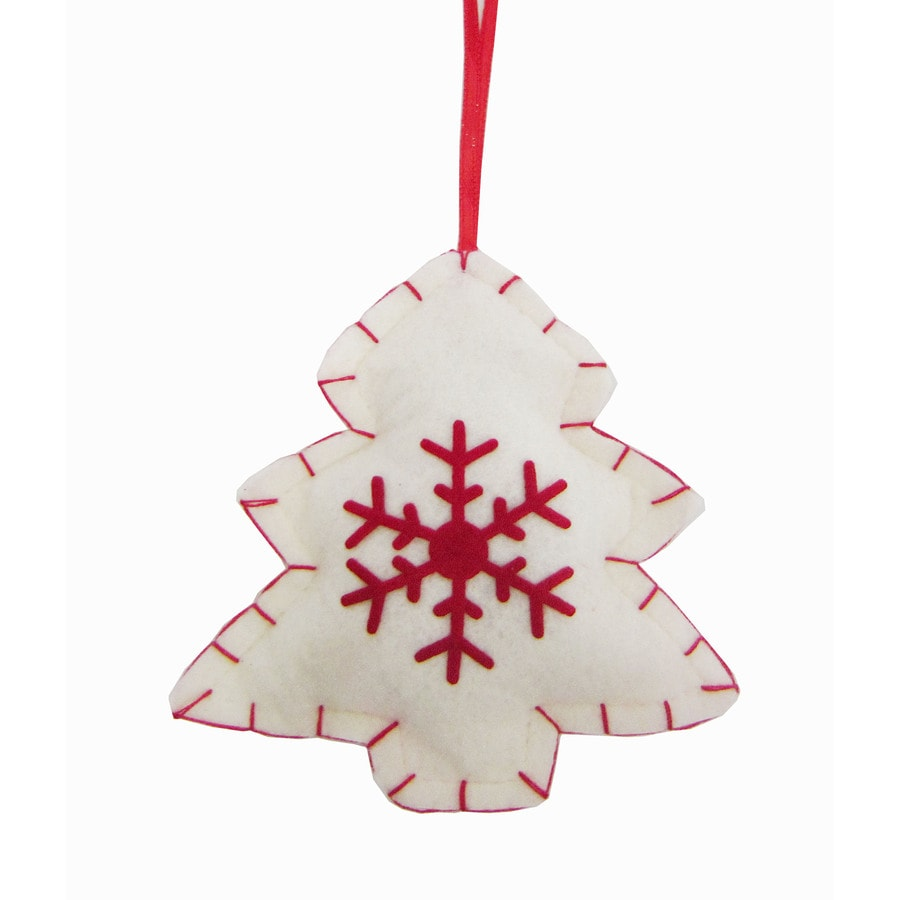 Holiday Living White Christmas Tree Ornament Lights