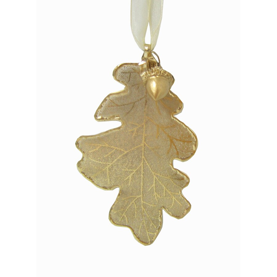Holiday Living Gold Ornament Lights