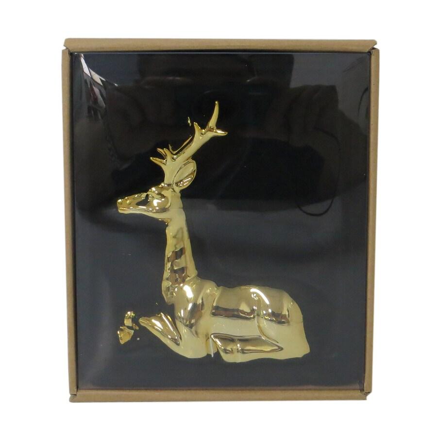 allen + roth Ceramic Tabletop Figurine