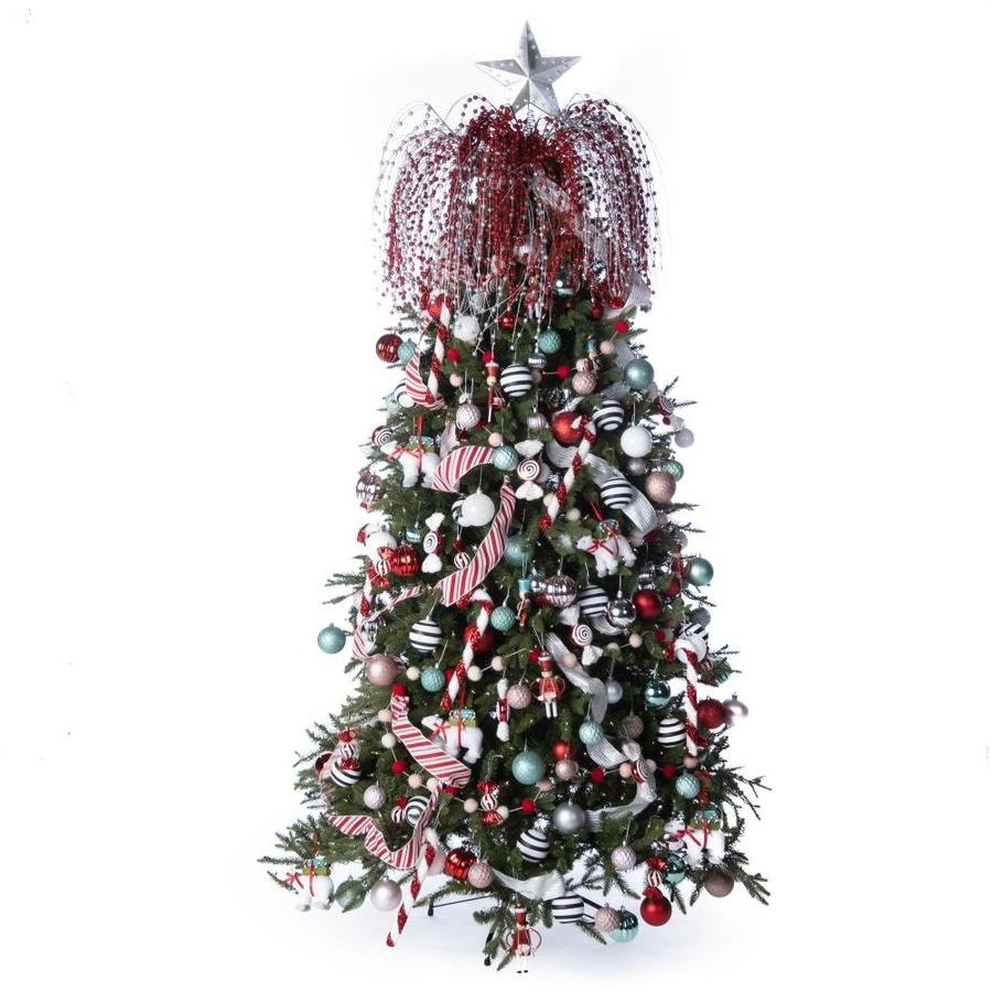 273 Piece Whimsical Full Tree Christmas Tree Decoration Kit