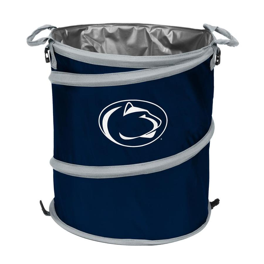 Logo Chairs 13-Gallon Penn State Polyester Personal Cooler