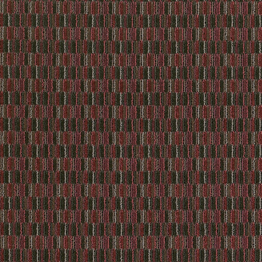 Lexmark Carpet Mills Commercial Queen Of Hearts Textured Carpet