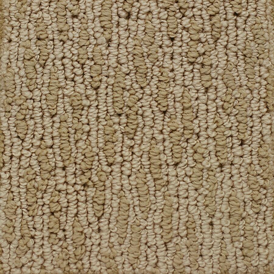 Lexmark Carpet Mills Fashion Forward Sugar Cookie Textured Carpet