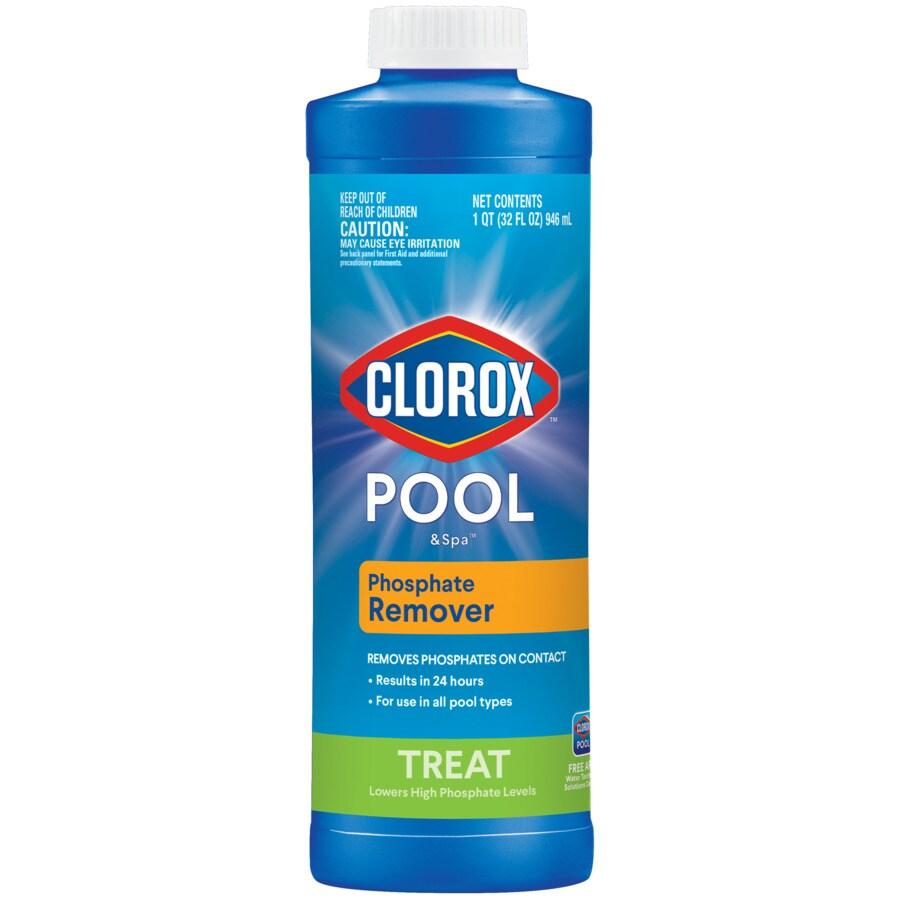 Clorox Pool&Spa 32-oz Pool Water Clarifier