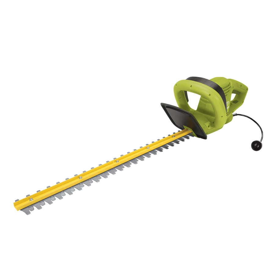 Sun Joe 3.5-Amp 22-in Corded Electric Hedge Trimmer