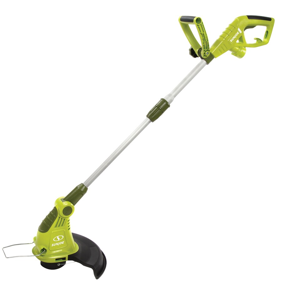 Sun Joe 4-Amp 13-in Corded Electric String Trimmer and Edger