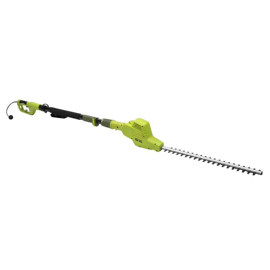 Sun Joe 4-Amp 21-in Corded Electric Hedge Trimmer