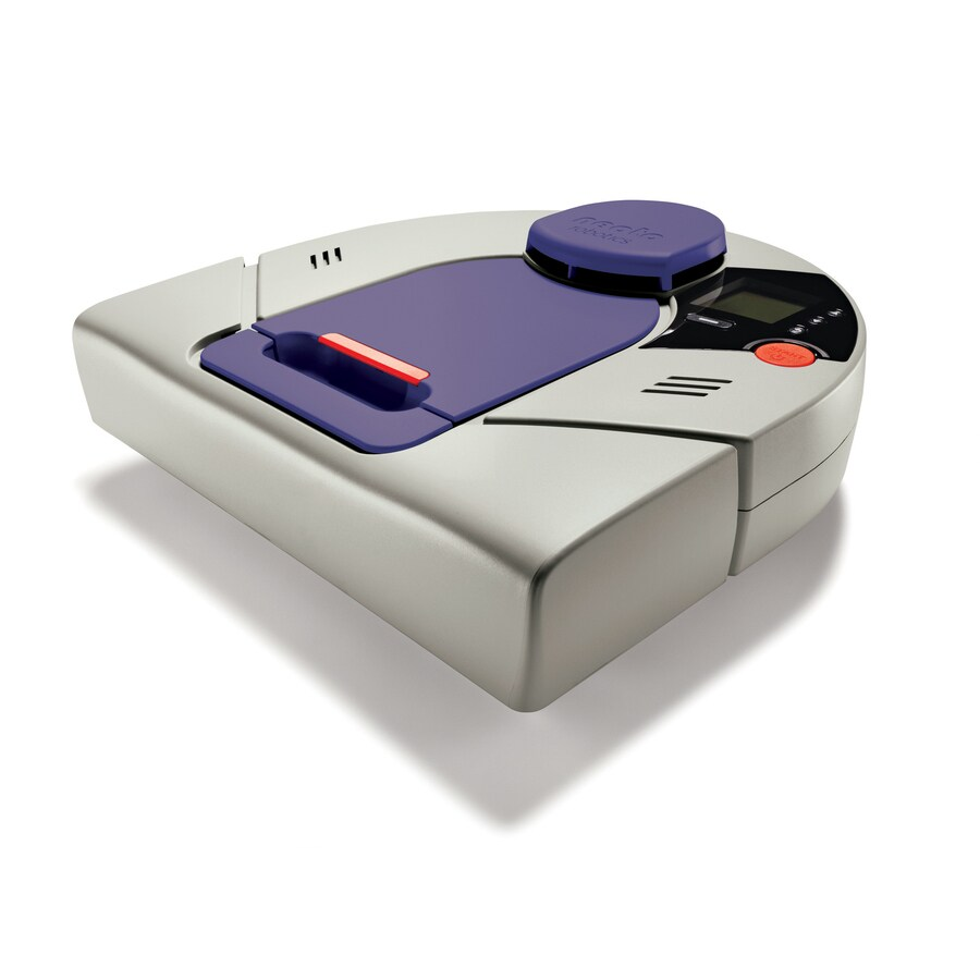 Neato Robotics XV-21 Pet and Allergy Programmable Robotic Vacuum