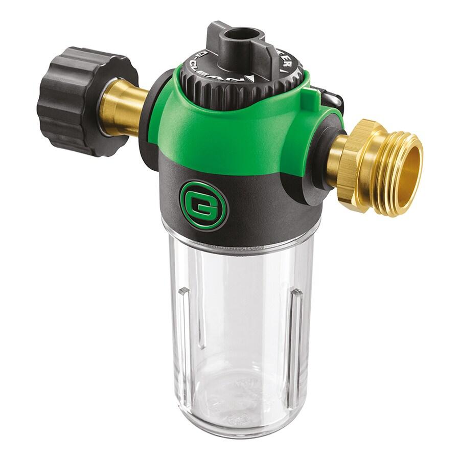 G-CLEAN High Pressure Detergent Injector