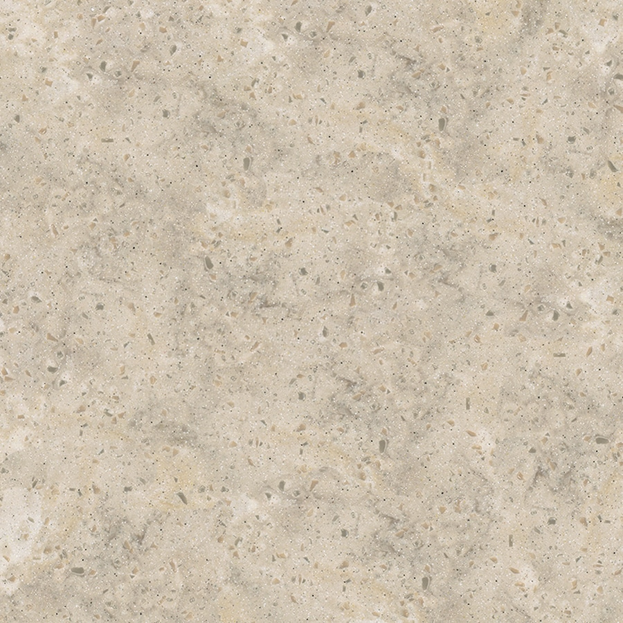 Shop Lg Hi Macs Sugarloaf Solid Surface Kitchen Countertop Sample At Lowes Com: Shop LG HI-MACS Vernazza Solid Surface Kitchen Countertop