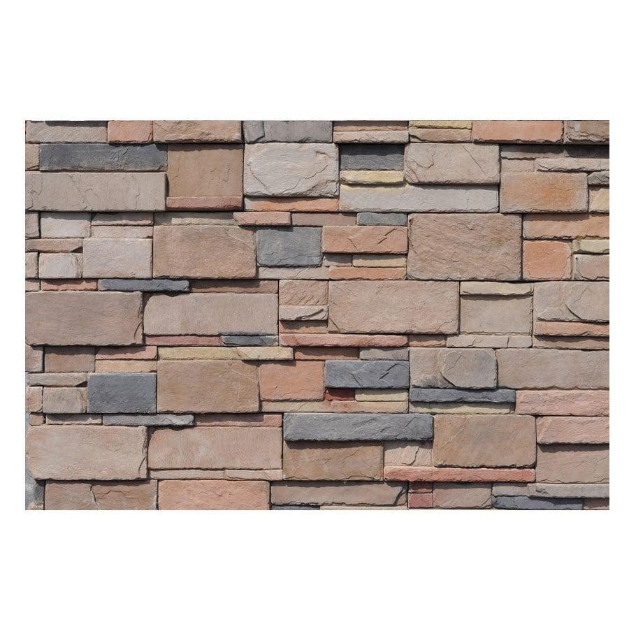 M-Rock Stonewall Stone Veneer