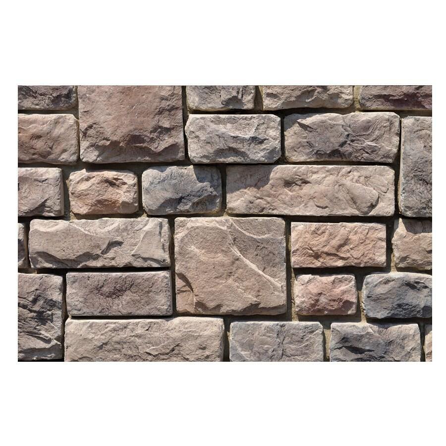 M-Rock Alleghany Colonial Stone Veneer