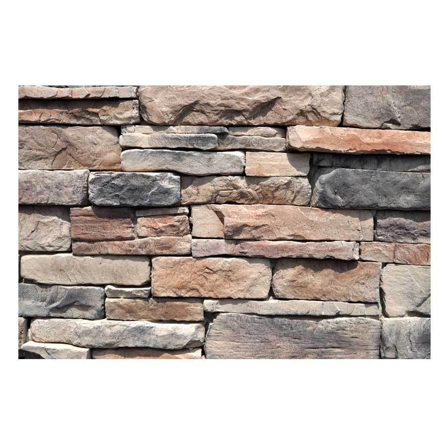 M-Rock Appalachian Stone Veneer