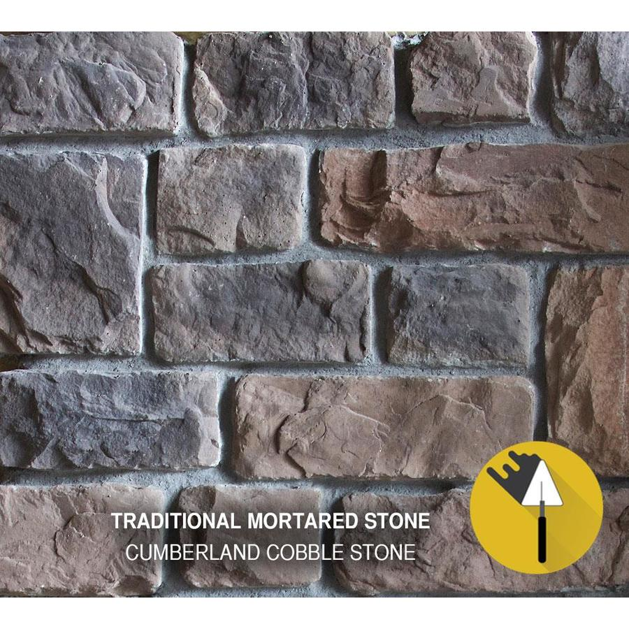 M-Rock Cumberland Colonial Stone Veneer